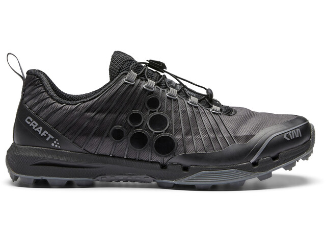 Craft OCRXCTM Shoes Men black/smoked pearl
